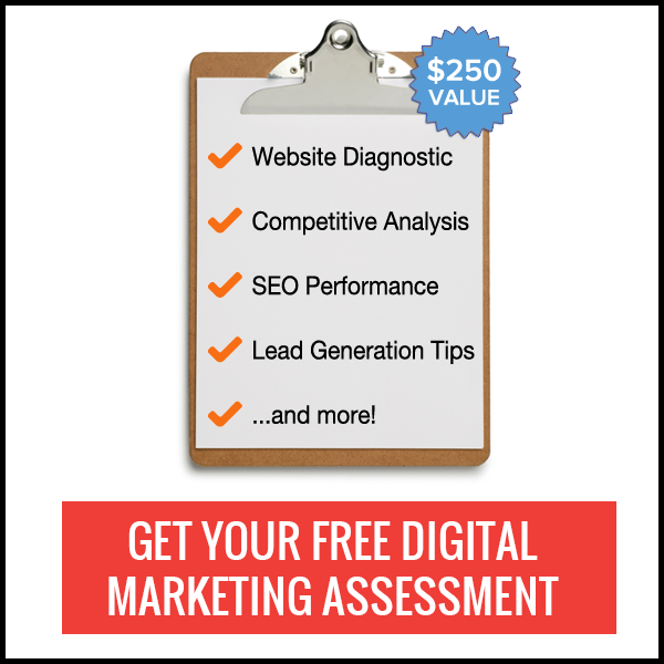 Get free digital marketing assessment from Concepro Agency